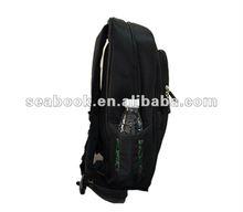 2012 Nylon Laptop backpack