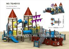2012 fisher price outdoor playground TQ- HD113