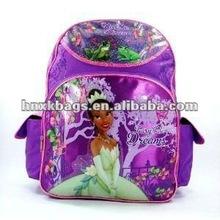 Fashion Durable Cute Design-customizable School Bag for Girls 2012