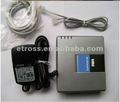 Desbloqueado adaptador voip linksys spa210 2. internet phone adapter com duas portas de telefone