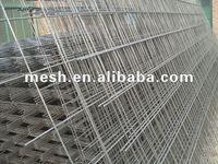steel ber mesh panel