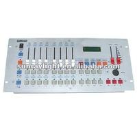 disco 240 dmx controller sr-6028