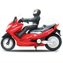 rc toy mini motocycle
