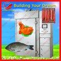 Los productos de alimentos maquinaria/fumador horno para la carne/jamón/salchichas/pollo/pato