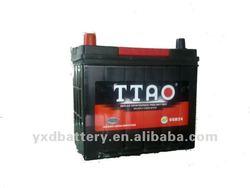 volta car battery