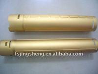 tooling aluminium tube with anodizing finish