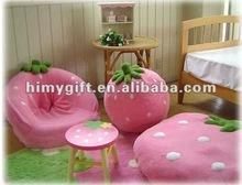 plush stuffed children sofa