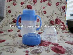 soft plastic water bottle for baby/100% feeding baby bottle,unusual baby bottle