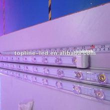 2012 aquarium led lighting T8 tube 60cm~150cm with double lens