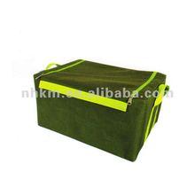2012 fashine 600D polyester storage box