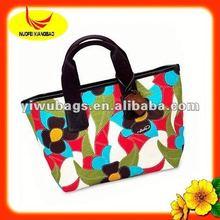 2012 Fashion zebra print handbags