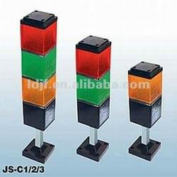 LED series LED alarm caution cnc machine working light