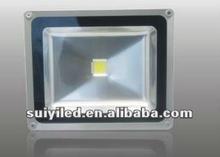 5-10W energy saving IP65 led flood light sensor