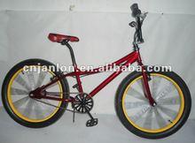 26'/bmx freestyle bicycle/freestyle bike