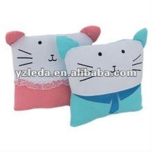 Playful Cat pillow pet