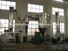Rotary air flash dryer machinery