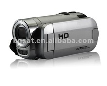 hd 720p micro camcorder with music player
