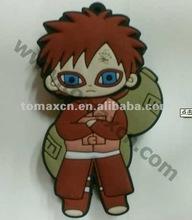 Naruto USB flash drive