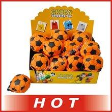 Football modelling bags
