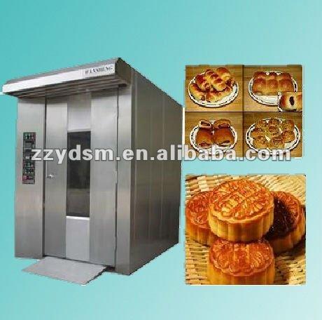 Gas, Diesel, Elertric girar horno de pan