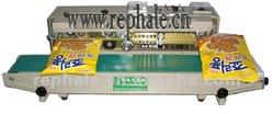 plastic/ film continous sealing machine. automatic packing machine.vertical sealing machine.automatic continuous sealing machine