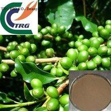 green coffee bean extract / Chlorogenic acid and Chlorogenic acids
