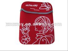 2012 full printing Neoprene laptop sleeve