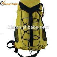 Leisure fashion nylon basketball backpack