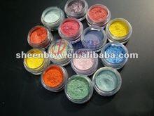 Cosmetic Mica Powder for Lip Gloss