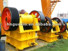 Look!!!The newest type Jaw crusher is hot sale at home and abroad