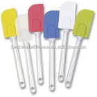 KS-001 Easy Flex 3-Piece Silicone Spatula Set