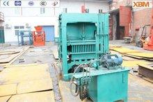 2012 Newly Brick/Block Making Machine (High Capacity)