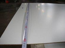 Hgih Quality Black MDF For Furniture (WBP Glue)