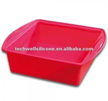 multi-function silicone lunch box roaster steamer