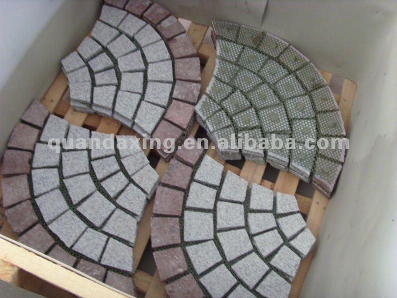 granit pflastersteine muster 133305 neuesten ideen f r. Black Bedroom Furniture Sets. Home Design Ideas
