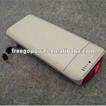 24V 40Ah lithium ion battery pack for e-bike