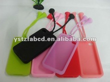 2012 Colorful Life Leading Decorative Cellphone Covers