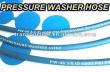 Power pressure washer hose 1/4'',3/8''