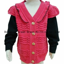 2012 children's sweater