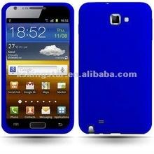 for samsung Galaxy Note i9220/ N7000 Silicone Soft Case
