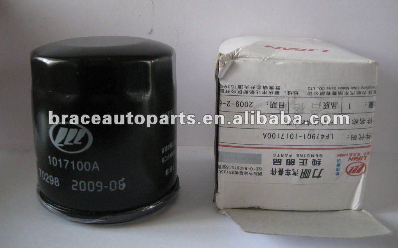 Lifan 520 filtro de aceite