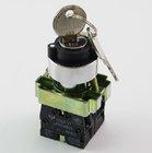 Key Switch, Pushbutton, Pushbutton Sitch Key
