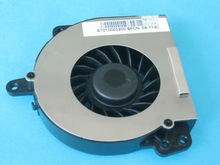 New For HP Laptop Compaq 500 510 520 530 540 CPU Cooling Fan AT010000200