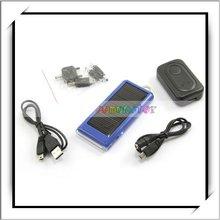 500mAh Flashlight Cleek Solar Cell Phone Charger