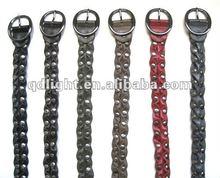 Fashion PU belt