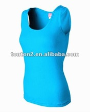 Women's Tank Top, Ladies Seamless vest ,Hot sales