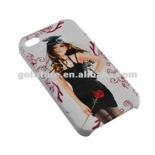 2012 cute cell phone cases for iphone 4
