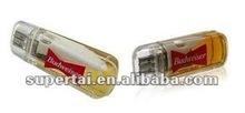 promotional usb flash drives Beer bottle opener 2gb 4gb 8gb