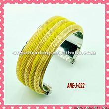 2012 popular bracelet jewelry(ANG-J-022)