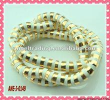 fashion snake leather bracelet(ANG-J-0149)